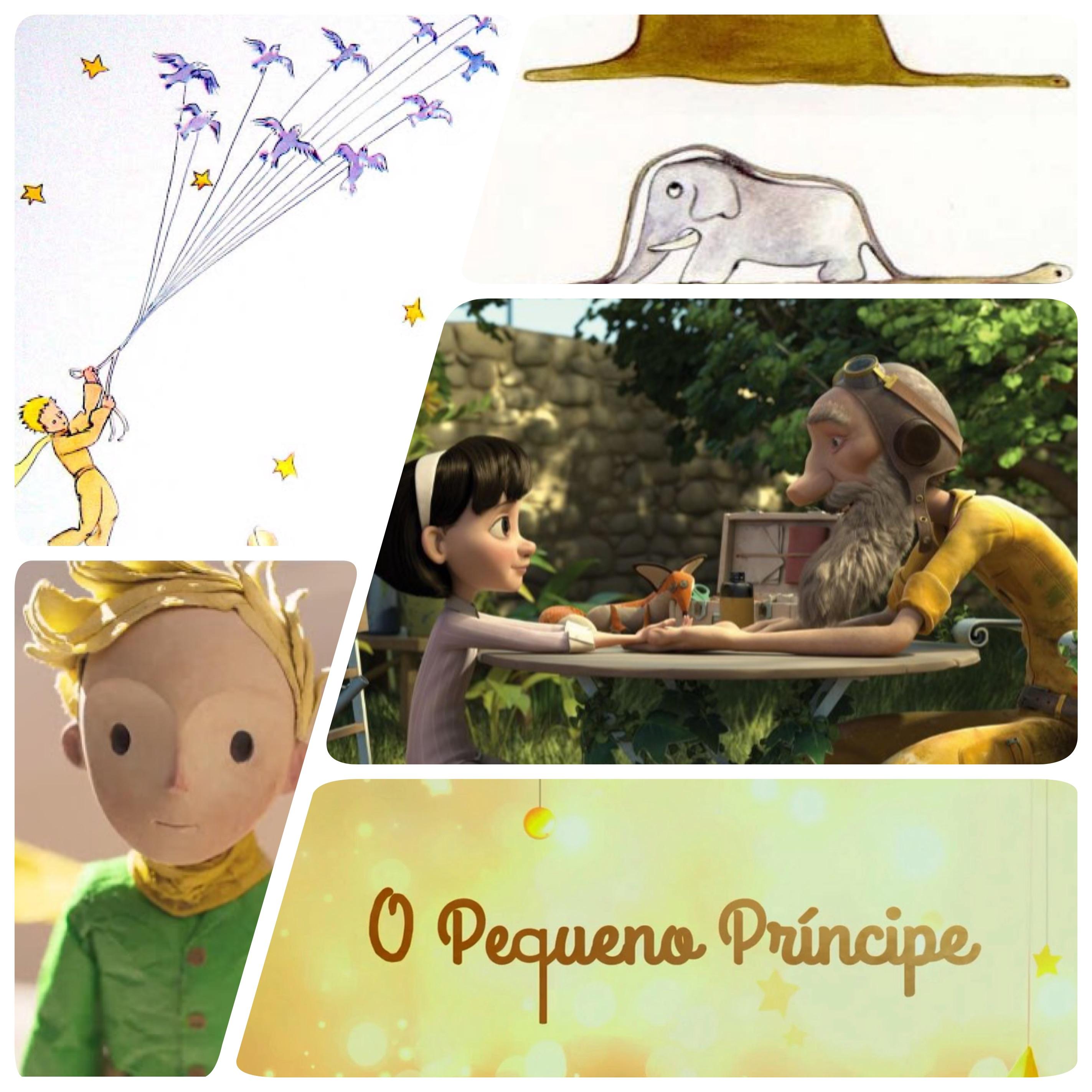 Filme O Pequeno Principe 2015 in 20 o pequeno príncipe (2015) – 365 filmes em 365 dias